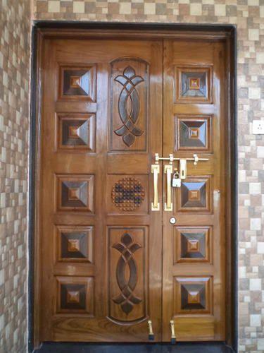 Wooden Door & Wooden Mandir u0026 Wooden Door Manufacturer from Wardha pezcame.com