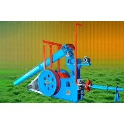 Bio Coal Machinery