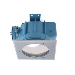 Clean Room Integral Bulkhead Fixture