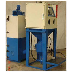 Surface Pressure Blaster Machine