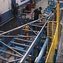 Truss Fabrication Works