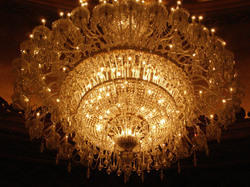 Crystal chandelier view specifications details of crystal crystal chandelier view specifications details of crystal chandelier by the light studio nagpur id 7132703012 aloadofball Gallery