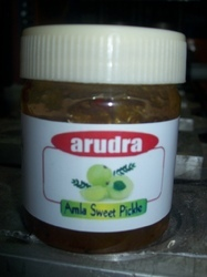 Amla Sweet Pickle