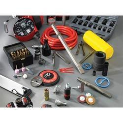 Compressed Air Line Accessories