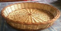 Simple Designed Wooden Baskets