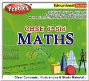 Cbse 6th Maths Book