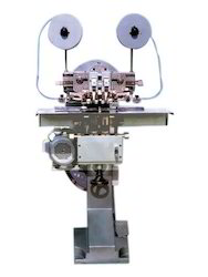 NB Double Head Wire Stitching Machine