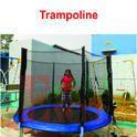 Excel Trampoline