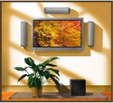 Video Wall, Dlp-lcd-led Displays