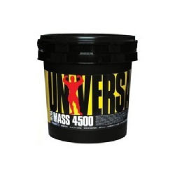 Universal Nutrition Ultra Mass 4500
