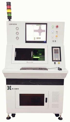 Wafer Dicing Machine, Laser Micro Processing Machine