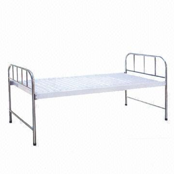 Stainless Steel Hospital Bed, SS Beds, स्टेनलेस स्टील बेड in Chennai ,  International Surgical Equipment Co.   ID: 6368222488