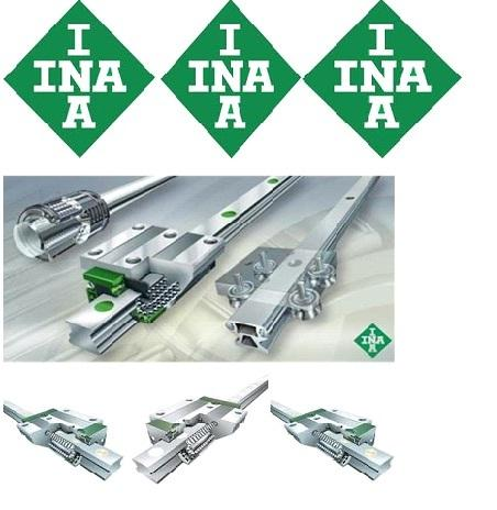 Linear Motion Ina Linear Rail Guide Exporter From Chandigarh