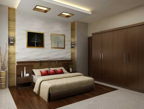 Bedroom Interior Designing In Rntagore Road Kolkata ID 48 Inspiration Bedroom Designing