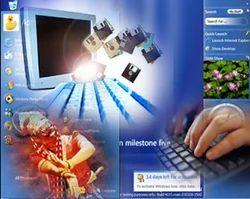 Various Technologies