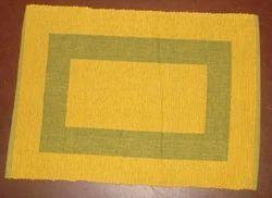 Multicolor Cotton Place Mat