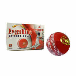 Evershine Synthetic Cricket Ball