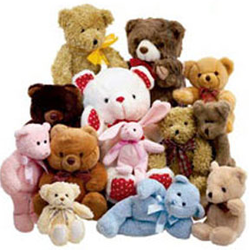 Corporate Gifts Toys Retailer From Hyderabad