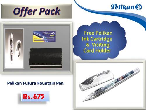 Pelikan Future Tr Fountain Pen View Specifications Details Of
