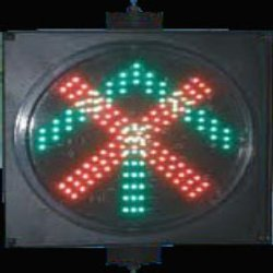 LED Toll Plaza Signal Light