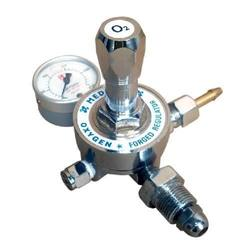 Single Stage And Gauge Regulator