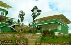 Fort Munnar, Munnar