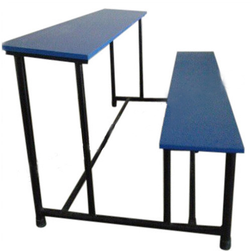 School Bench School Wooden Desk Benchf Manufacturer From Secunderabad