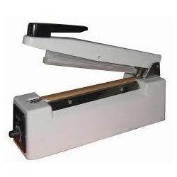 Poly Bag Sealing Machine