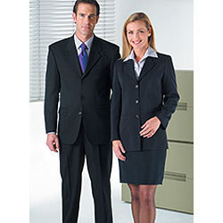 manufacturer and supplier of corporate office uniform these uniforms