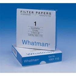 Filter Paper Whatman