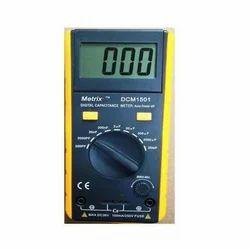 Digital Capacitance Meter DCM-1501