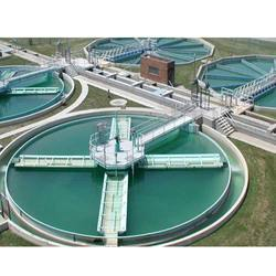 Commercial Effluent Treatment Plants