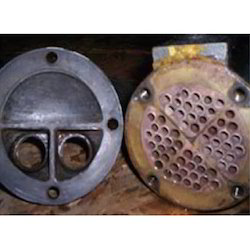Heat Exchanger Cleaning Services