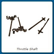 Throttle Shaft