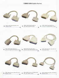 IEEE 1284 Cable