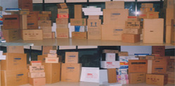 PAPER PACKAGING SOLUTIONS