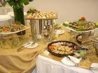 Corporate Party Catering Services