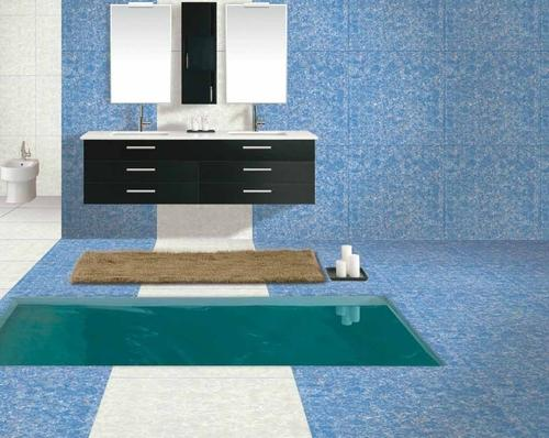 Double Charged Multi Charged Vitrified Tiles Glazeware Madurai