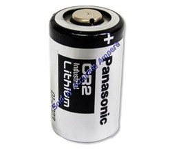 Panasonic CR2 3V Industrial Lithium Battery