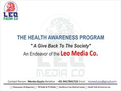 Healthcare Medical Camps