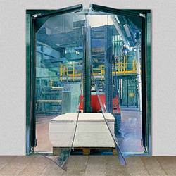 PVC Flap Door & Pvc Flap Door - View Specifications u0026 Details of Pvc Flap Doors by ...