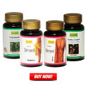 Herbal Weight Management Programmer