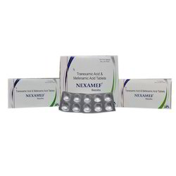 Mefenamic Acid Tablets