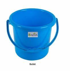 Plastic Buckets
