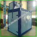Hot Air Oven - Powder Coating Curing