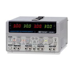 Linear DC Power Supplies