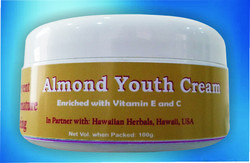 Almond Youth Cream