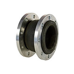 EPDM Bellow With Flange