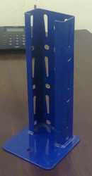 Upright Pallet