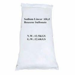 Sodium Linear Alkyl Benzene Sulfonate